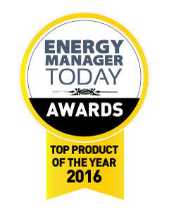 Bractlet Earns Top Product of the Year Award From Energy Manager Today