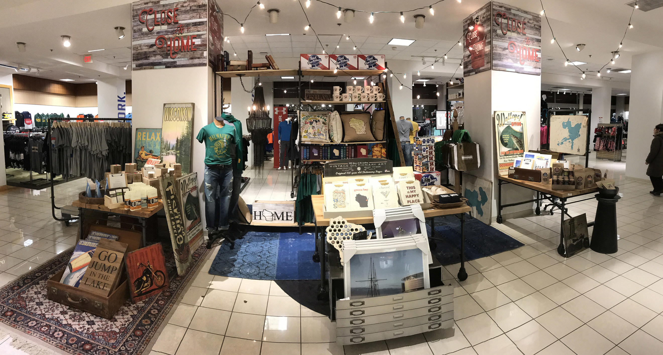 The Bon Ton Stores Inc Expands Successful Quot Close To Home