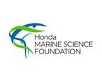 Honda Establishes Marine Science Foundation to Support Coastal Preservation