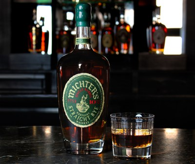Michters_Distillery_10yr