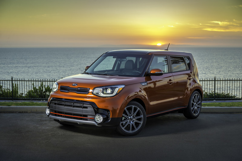 Soul and Sorento Named Best Cars for the Money From U.S. News & World Report