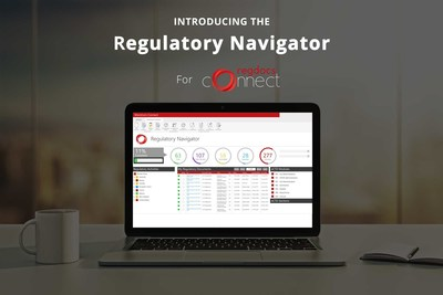 Regulatory Submission Navigator for RegDocs Connect