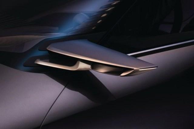 Lexus présente un trio d'étonnants débuts canadiens et nord-américains au prochain salon de l'auto international de Toronto. Du Concept UX - le dernier VUS compact - à l'avant-gardiste berline LF-FC propulsée à l'hydrogène, et bien plus encore, ne manquez pas le kiosque Lexus regroupant superbe design, ergonomie étonnante et performance indéniable. (Groupe CNW/Lexus)
