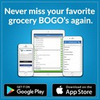 JustBOGOS, First of Its Kind Grocery Savings App, Expands to Android