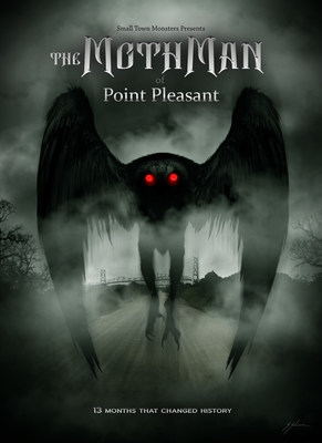 The official poster