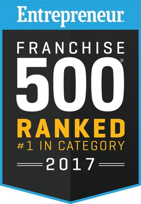 LINE-X - a global leader in powerful protective coatings, high-performance spray-on bedliners and first-rate accessories- was ranked #1 in the Miscellaneous Auto Parts and Services category of Entrepreneur Magazine's 2017 Franchise 500 list.
