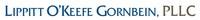 Lippitt O'Keefe Gornbein Logo