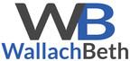 WallachBeth Capital Announces Completion of a $6.6 Million...