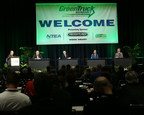 Glimpse the future of clean energy for work trucks at the Green Truck Summit in Indianapolis