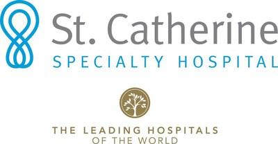 http://mma.prnewswire.com/media/465687/St_Catherine_Hospital_Logo.jpg?p=caption