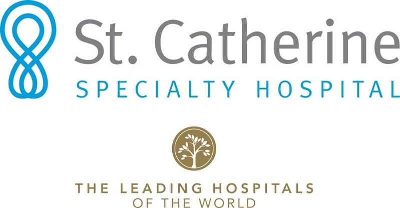 St. Catherine Specialty Hospital LOGO (PRNewsFoto/St. Catherine Specialty Hospital)