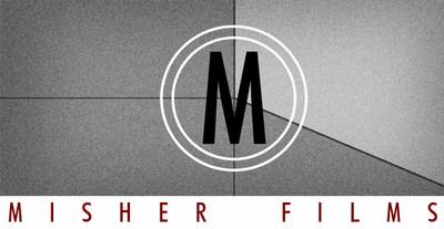 Misher Films Logo