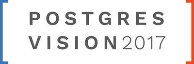 Esteemed Data Scientist Hilary Mason to Keynote Postgres Vision 2017