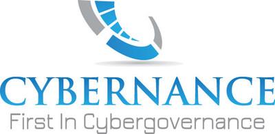 Cybernance Logo (PRNewsFoto/Cybernance Corporation)