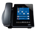 Digium Introduces First Affordable HD Touchscreen IP Phone for Business