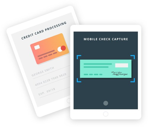 """""""With ST Payments, accepting credit card and check payments just got a lot easier,"""" said Ershad Jamil, Sr., Director of Platform at ServiceTitan."""