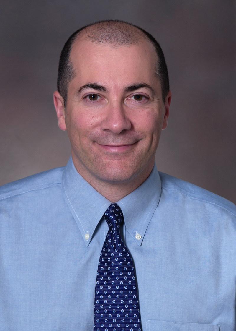 Glenn M. Eisen, MD, MPH, FACG, FASGE