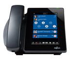 Digium presenta el primer teléfono IP de pantalla táctil en HD a precio económico para empresa