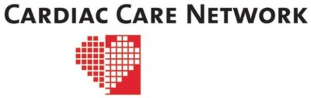 Cardiac Care Network (CNW Group/Cardiac Care Network of Ontario (CCN))