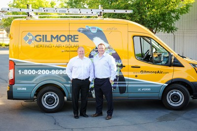 Gilmore Heating, Air, Solar offers tips to Sacramento-area homeowners to save on energy costs.