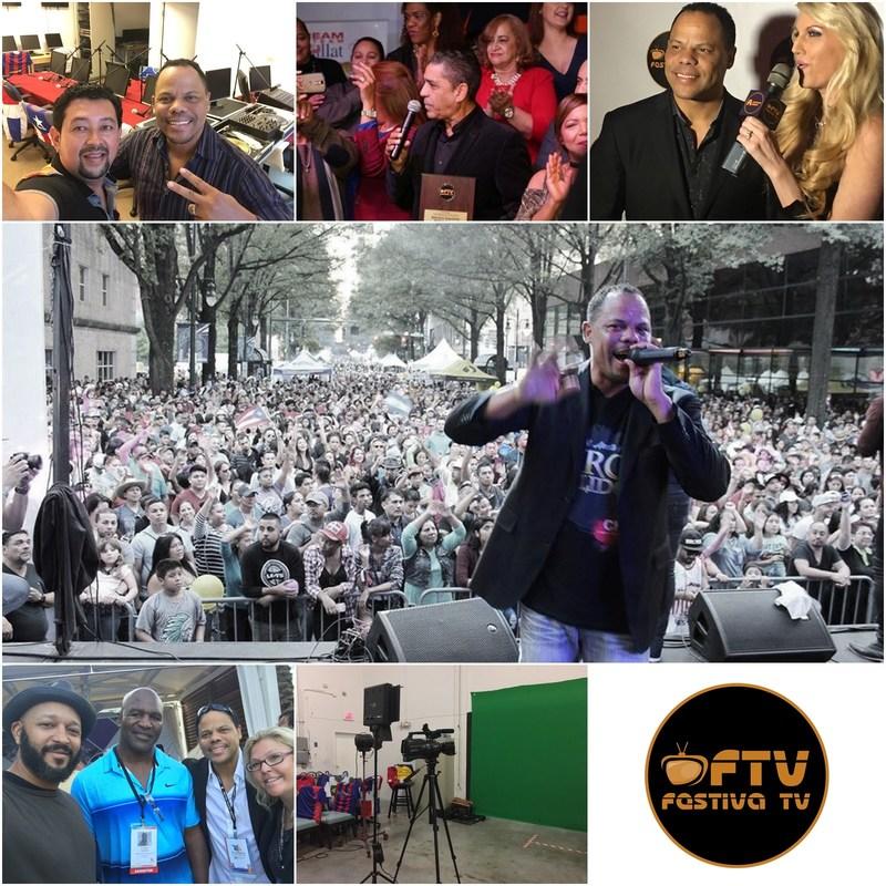 Global Media Federation, Golazo Media & Entertainment y YipTV anuncian el lanzamiento de Festiva Radio y Festiva TV ofreciendo 20 estaciones de radio digital y una estacion de television.