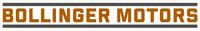 Bollinger Motors (PRNewsFoto/Bollinger Motors)