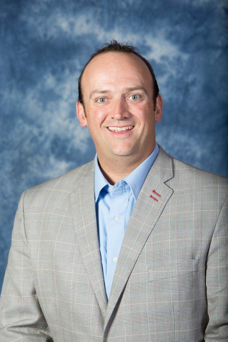 Brandon Rea, Vice President National Automotive
