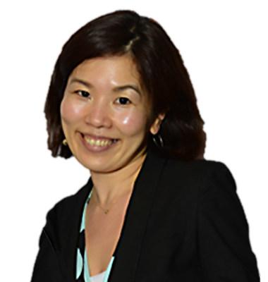 Chieko Mori named vice president, Corporate Development, Astellas Americas, effective April 1, 2017.