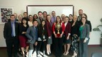 National Sales Trophy Goes to Northwestern Marketing Concepts