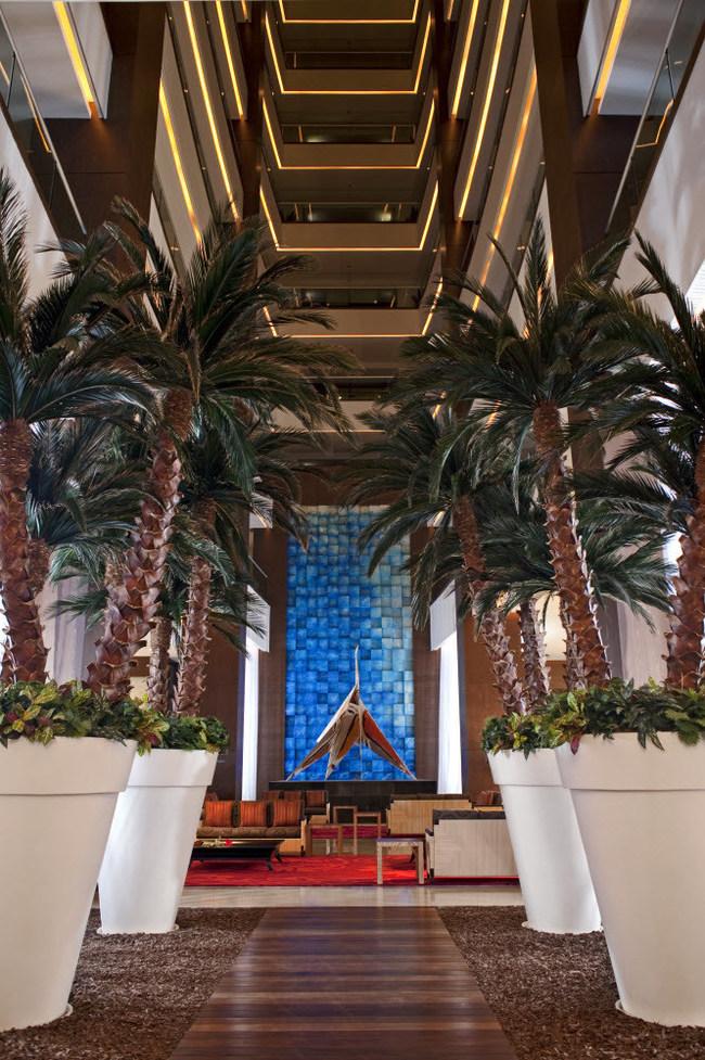 Grand Luxxe at Vidanta Nuevo Vallarta hotel now AAA Five Diamond designation for 2017