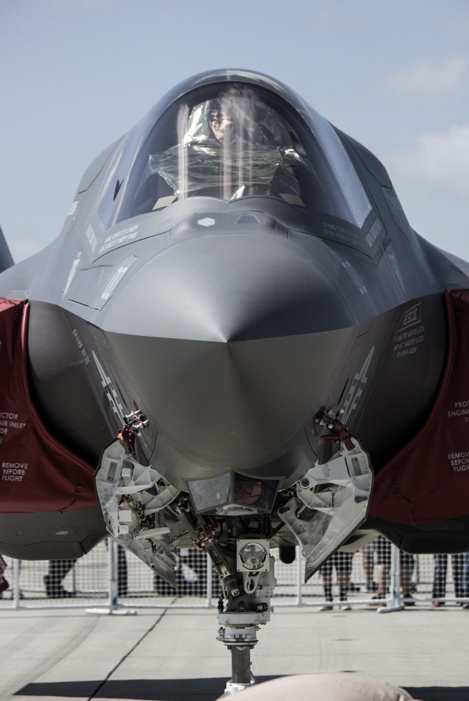 ETI Tech Inc., of Dayton, Ohio, provides more than 200 flight hardware parts for military aircraft and ground support equipment for the aerospace defense industry, including the F-35. ETI was acquired by majority investor Soaring Pine Capital (SPC), a Simon Group Holdings (SGH) company, of Birmingham, Mich.