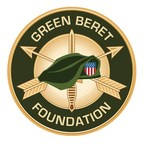 Green Beret Foundation Executive Director Honored by U.S. Special Operations Command
