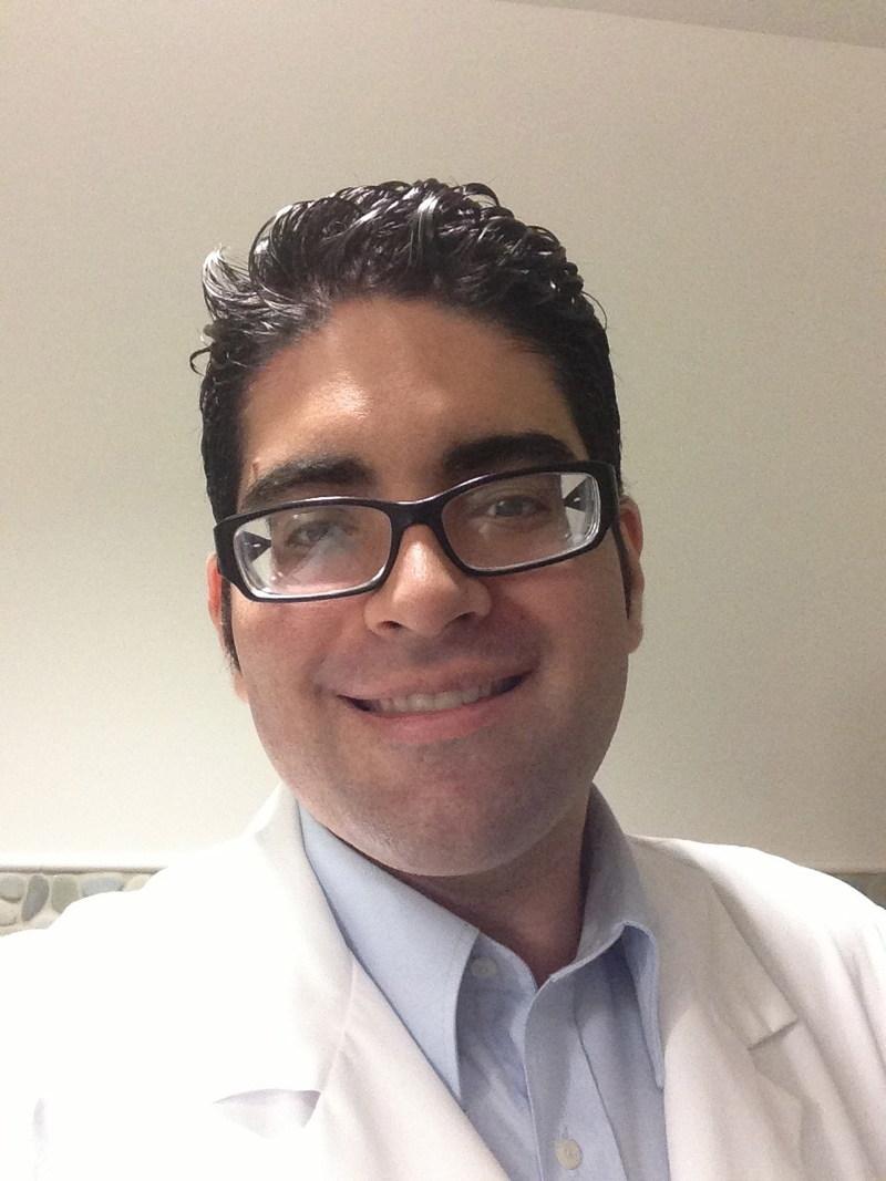 Dr. Juan C. Lopez-Mattei