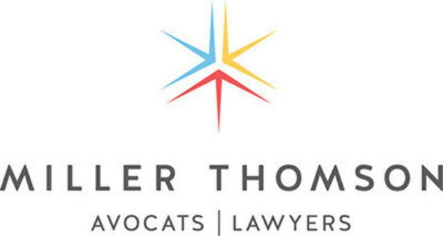 Miller Thomson LLP (CNW Group/Miller Thomson LLP)