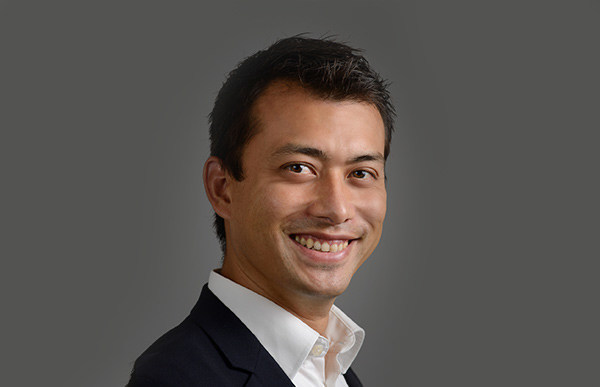 Olivier Kenji Mathurin, Head of Strategic Research, AIM Software