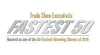 Trade Show Executive's Fastest 50