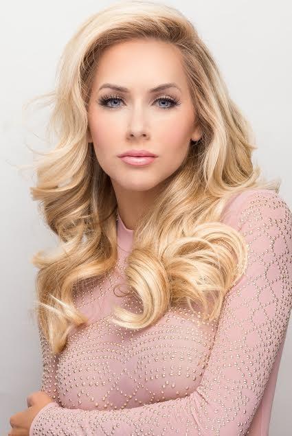 Tommy Lynn - Miss Arizona USA 2017