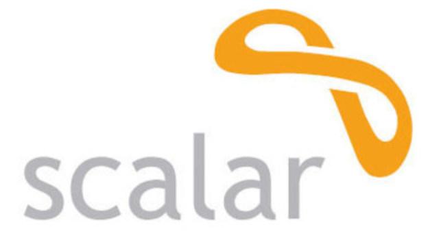 Scalar Decisions Inc. (Groupe CNW/Scalar Decisions Inc.)