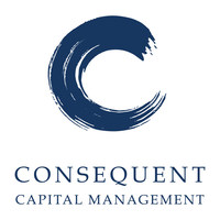 Consequent is a registered multi-strategy Investment Management and full-service Investment Consulting firm with approximately $4 billion under advisement as of February 1, 2017. Our investors and clients include public and private pension funds, endowments for foundations and universities, and large family offices.