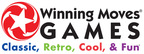 Exciting New Games and Puzzles from Winning Moves USA