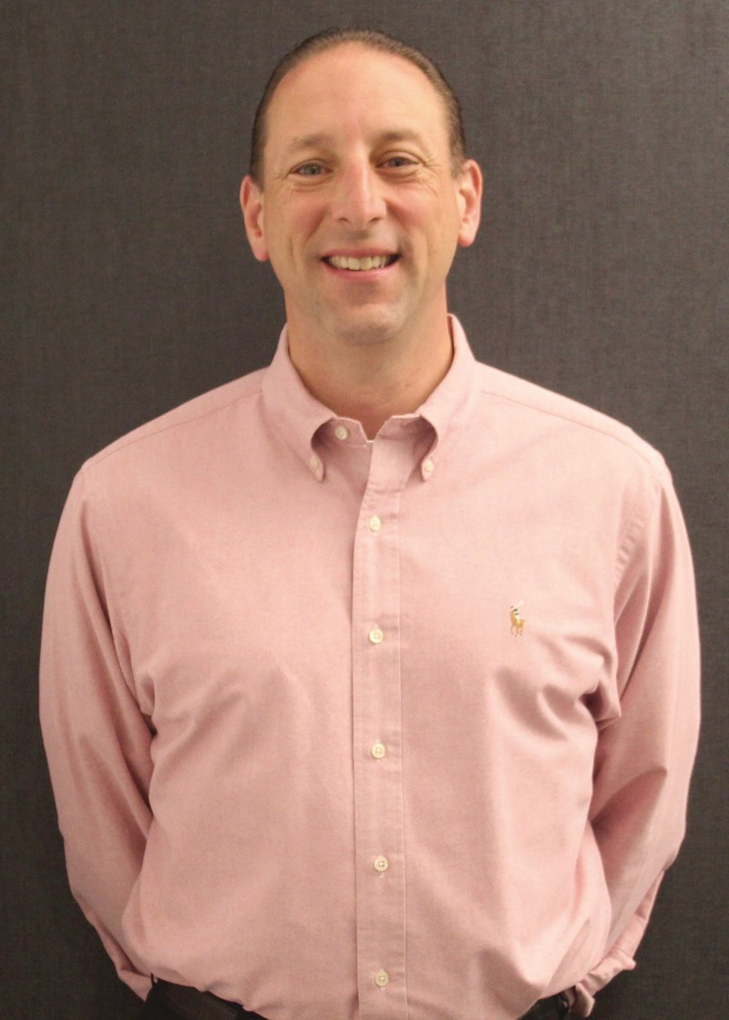 Amerlux Appoints Gary Harvey Director of Project Management
