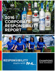 Bacardi Limited Continues to Deliver Upon Corporate Social Responsibility Commitments