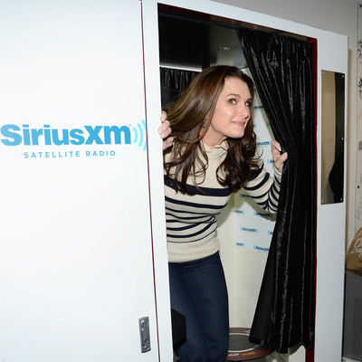 Iconic Actress, Model, and Best-Selling Author Brooke Shields to Host New Weekly Show Exclusively on SiriusXM
