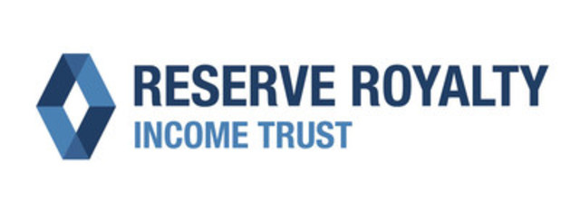 Reserve Royalty Income Trust (CNW Group/Reserve Royalty Income Trust)