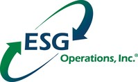 (PRNewsFoto/ESG Operations, Inc.)