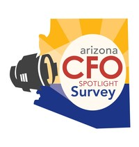 Arizona CFO Spotlight Survey
