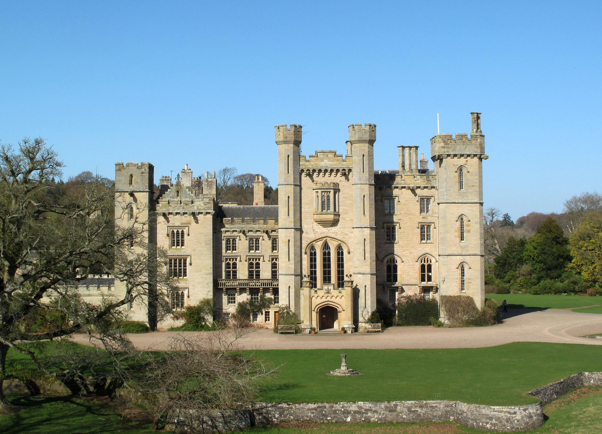 Homeaway propone un incredibile soggiorno in un castello for Soggiorno castello