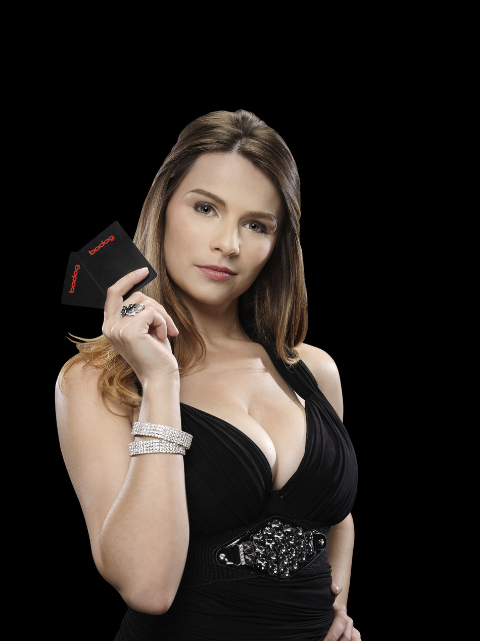 Bodog are now playing poker in Latin America (PRNewsFoto/Bodog.eu)