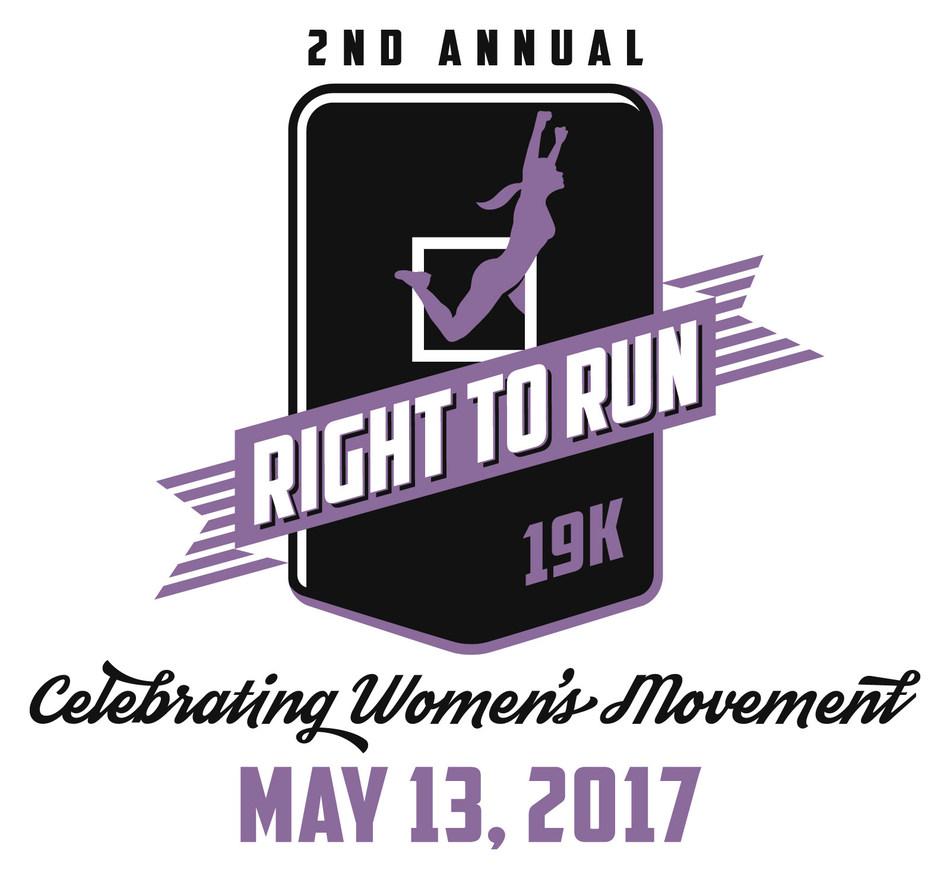 2nd Annual Right to Run 19K/5K   Seneca Falls, NY  May 13, 2017