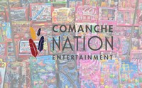Comanche Nation Entertainment which operates Oklahoma casinos, believes in charity and corporate responsibility.
